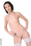 Catie - Bashful Girl - 13