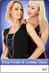 Erica Fontes & Lindsey Olsen - Duo