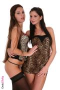 Lauryn May & Bambi - Duo - 1