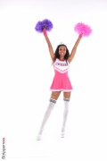 Romy Indy - Cheer For Me - 1