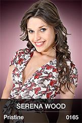 Serena Wood - Pristine